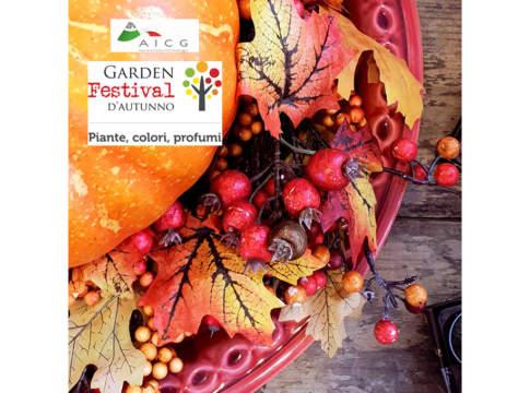 Garden Festival d'Autunno 2019 + AIGC