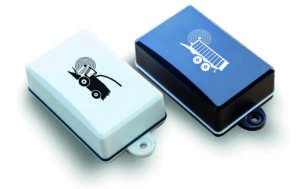 FLIEGL AGRARTECHNIK: Fliegl Tracker (rilevamento macchine tramite segnale luminoso)