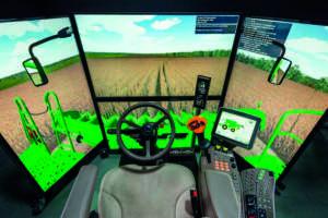 JOHN DEERE: GoHarvest Premium (simulatore di macchine da raccolta)