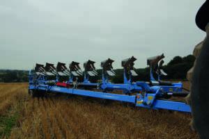 LEMKEN: Calibrazione automatica del tipo di seme per seminatrici