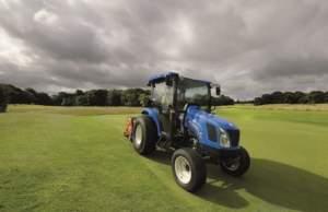 I nuovi Boomer, con trasmissione idrostatica, sostituiranno la serie T3000.