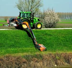 Gli agromeccanici sono partner degli agricoltori e i contoterzisti agricoli sono essenziali per le aree rurali.