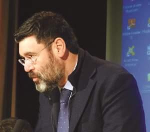 Giuseppe Elias, Aigacos.
