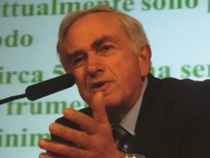 Rodolfo Santilocchi, Università Ancona.