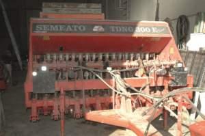 Due Tdng rendono l'azienda molto forte in materia di semine su sodo.