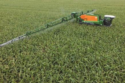 Agricoltura e mezzi tecnici trent'anni di alti e bassi