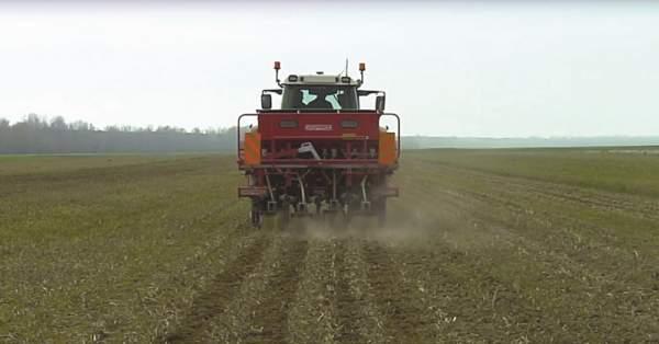 I campi sperimentali sono stati gestiti con le macchine di Maschio Gaspardo. A Vallevecchia si è praticato lo strip till, la semina su sodo e la minima.