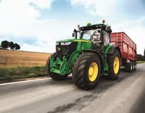 Gran parte del volume d'affari relativo alle vendite di trattori nuovi è riconducibile proprio alle imprese agromeccaniche.