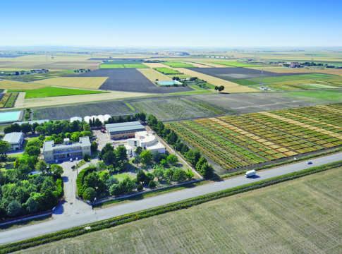 Nova Agricoltura Foggia