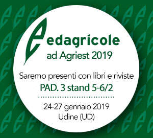 Edagricole ad Agriest 2019